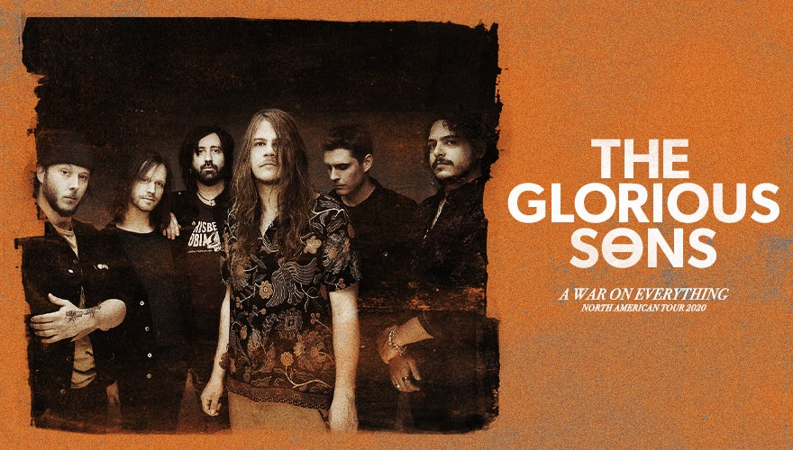 More Info for The Glorious Sons