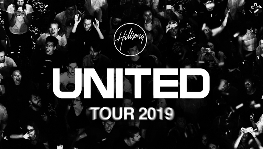 More Info for Hillsong United- The People Tour