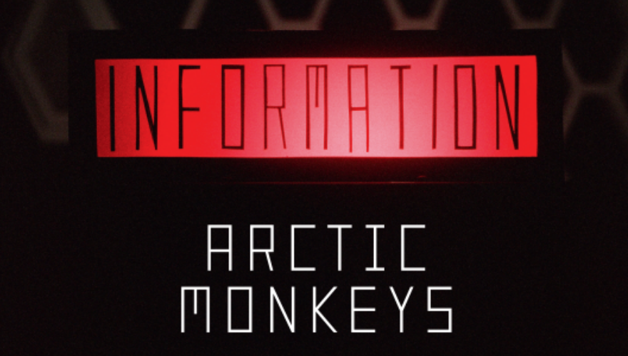 More Info for Arctic Monkeys