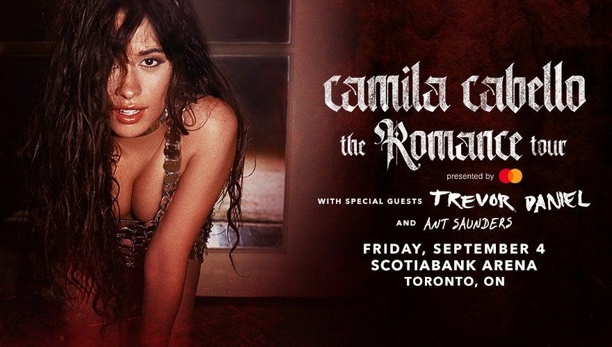 More Info for CANCELLED: Camila Cabello