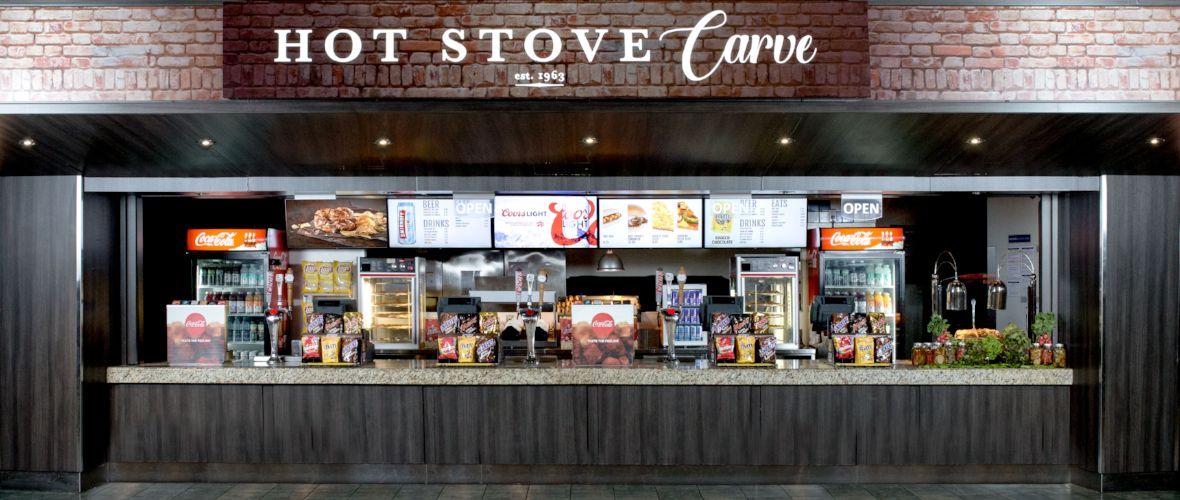 Food & Beverage | Scotiabank Arena