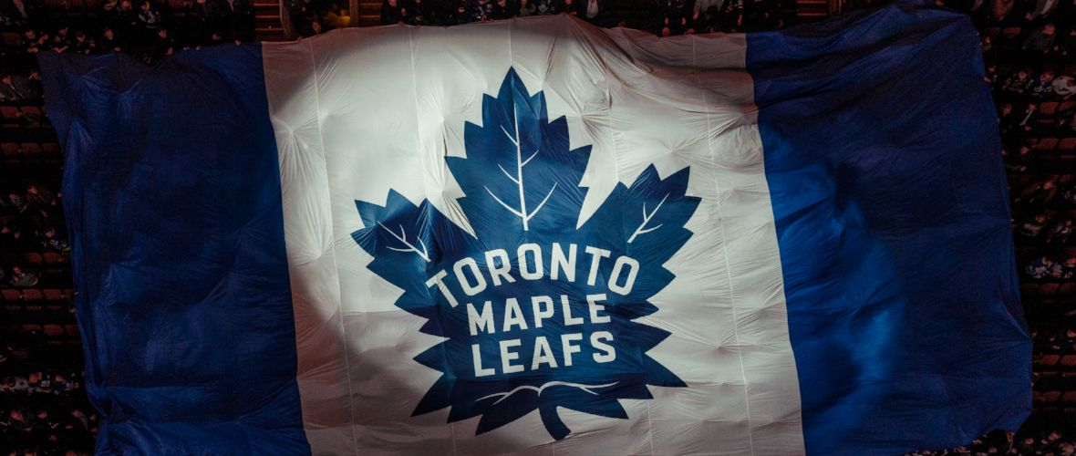Toronto Maple Leafs Scotiabank Arena