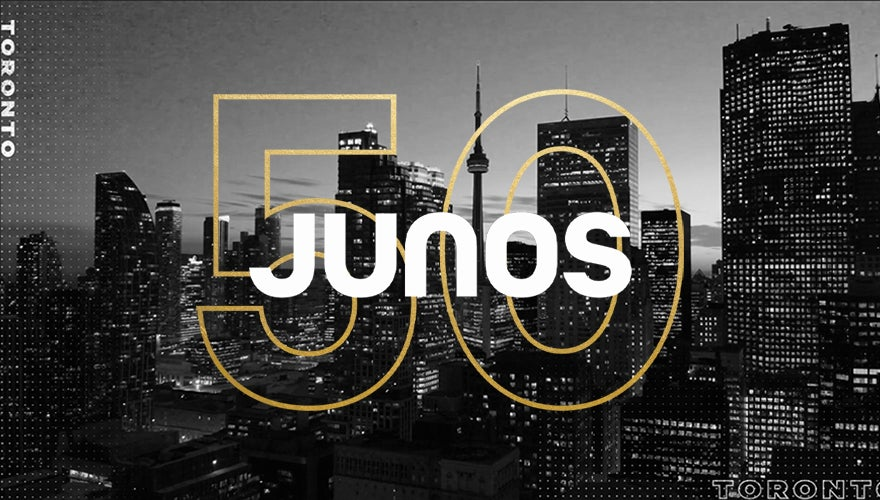 More Info for 2021 Juno Awards