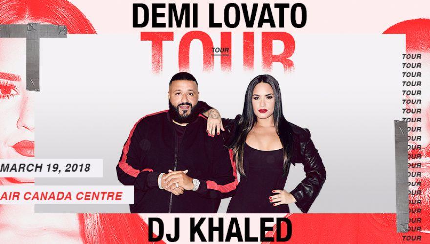 Demi Lovato Dj Khaled