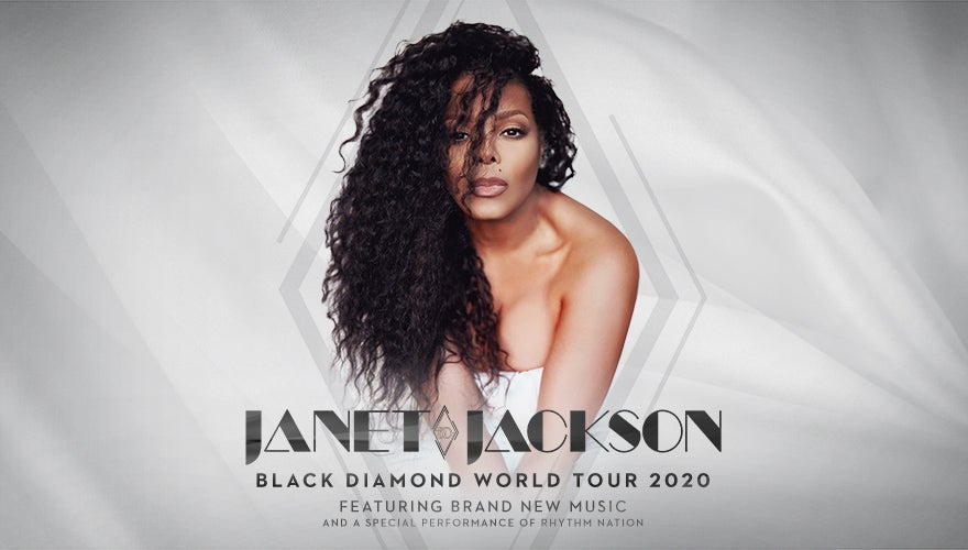 More Info for Janet Jackson