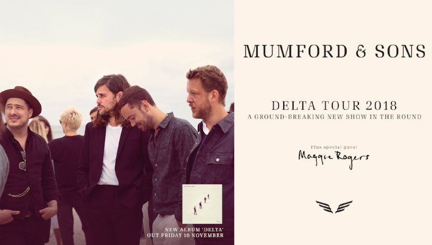 More Info for Mumford & Sons