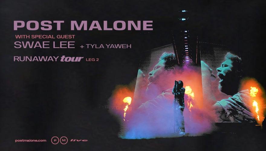 More Info for Post Malone