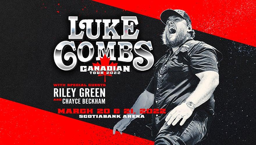 More Info for Luke Combs