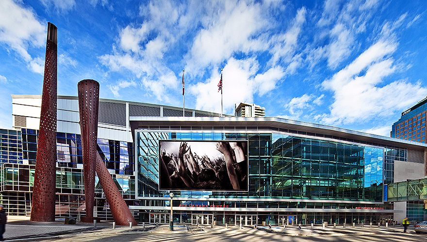 Customer Service Policy | Scotiabank Arena