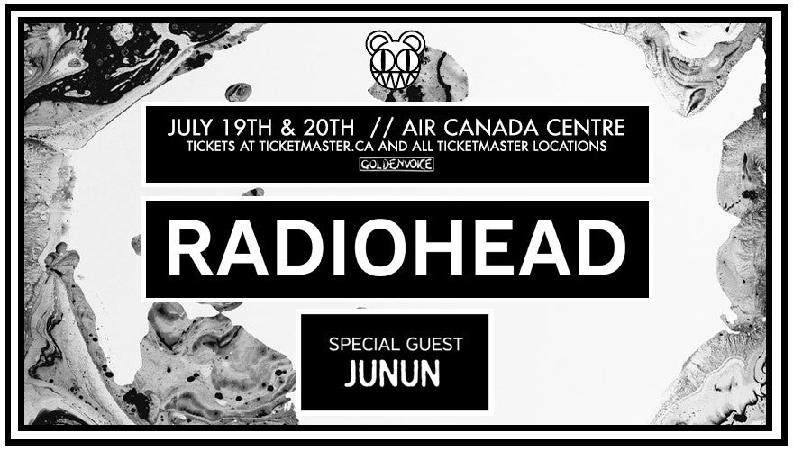 More Info for Radiohead