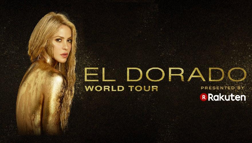 More Info for Shakira