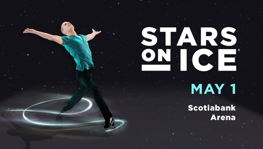 CANCELLED: Stars on Ice