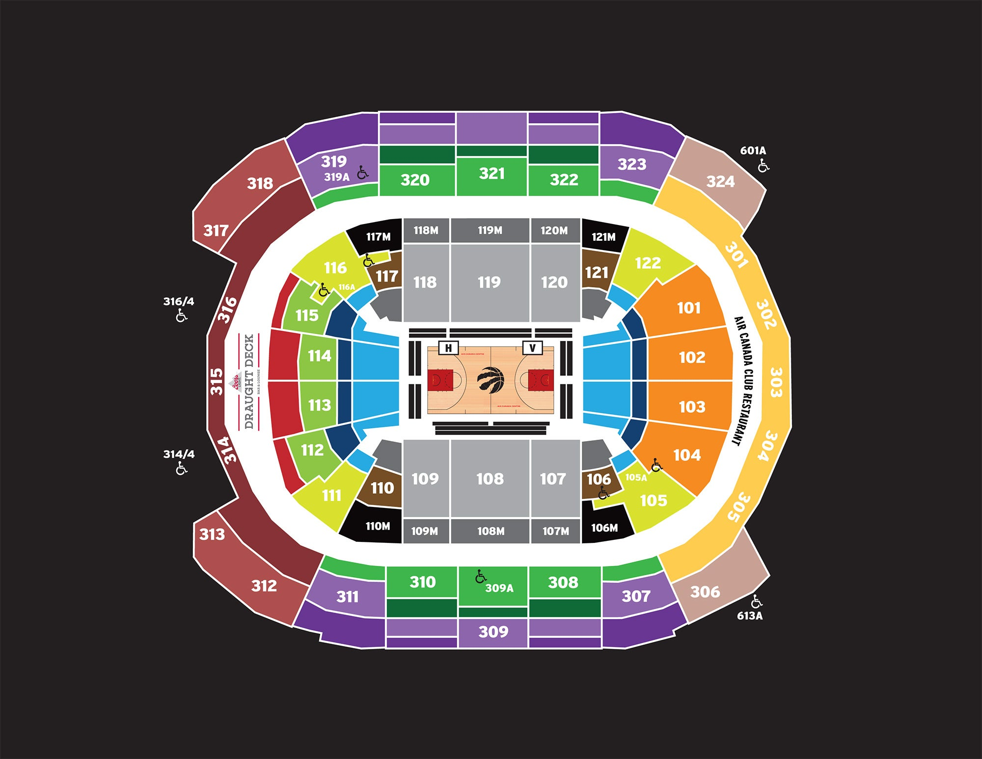 Toronto Raptors Seating Map 2016-17.jpg