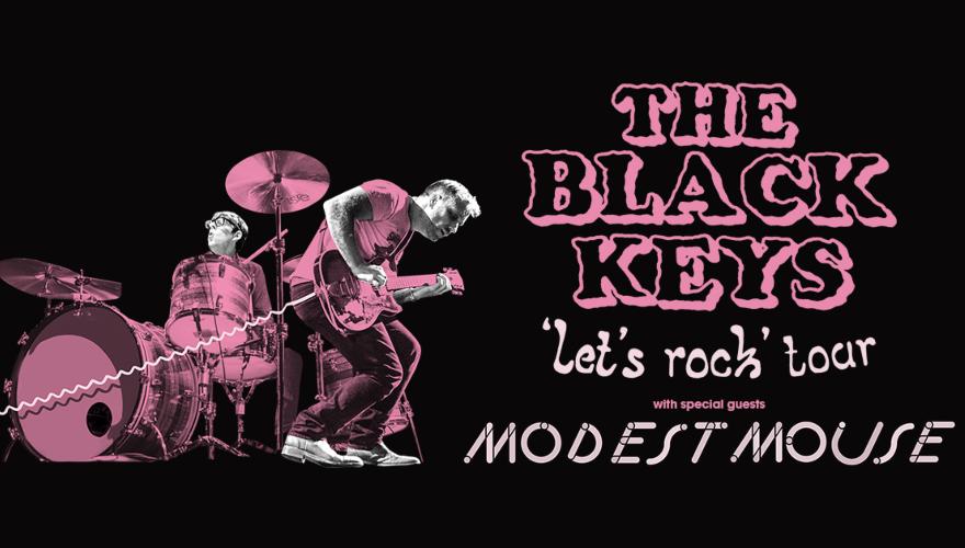 More Info for The Black Keys
