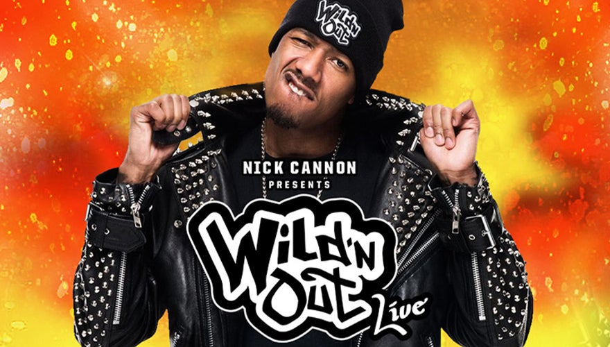 More Info for Nick Cannon Presents: Wild N' Out Live