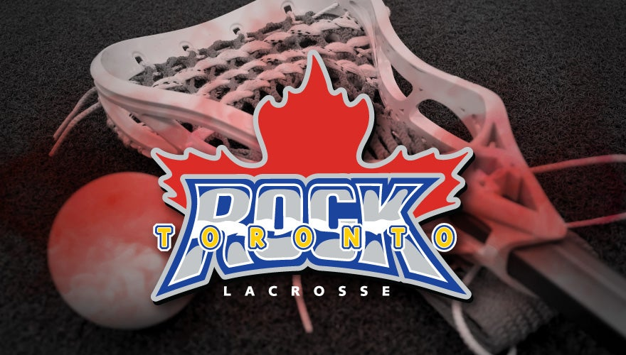 More Info for Toronto Rock vs. Rochester Knighthawks