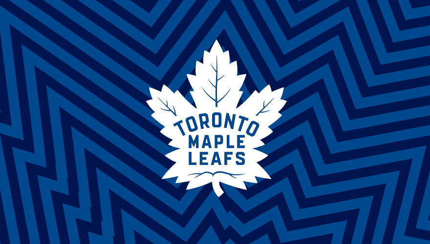 Toronto Maple Leafs v. Detroit Red Wings